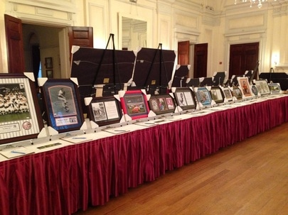 Silent Auction -  Oheka Castle