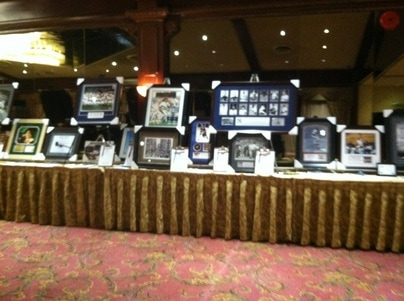 Silent Auction -  Crest Hollow